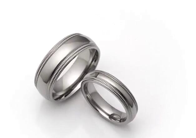 Spezielle Ringe für die Hochzeit